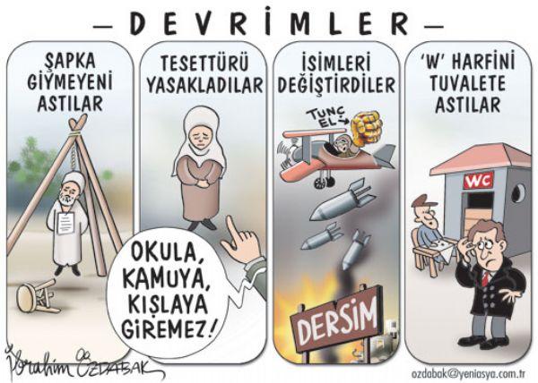 -Devrimler- 1