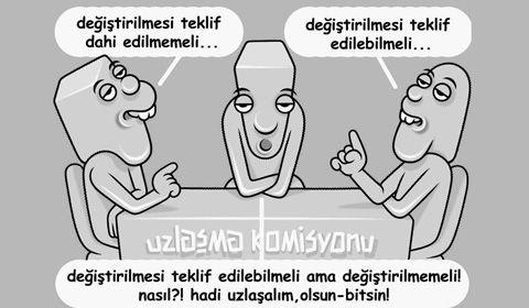 Ahmet Keskin / Star 1