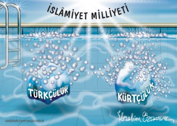 Türkçülük ve Kürtçülük Erir - İbrahim Özdabak galerisi resim 1