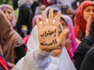 """""""Sabah 7 Hareketi"""" Protestolarına Polis Müdahalesi"""