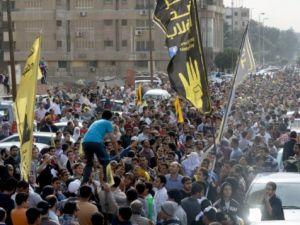 Mısır'da darbe karşıtı cuma gösterileri