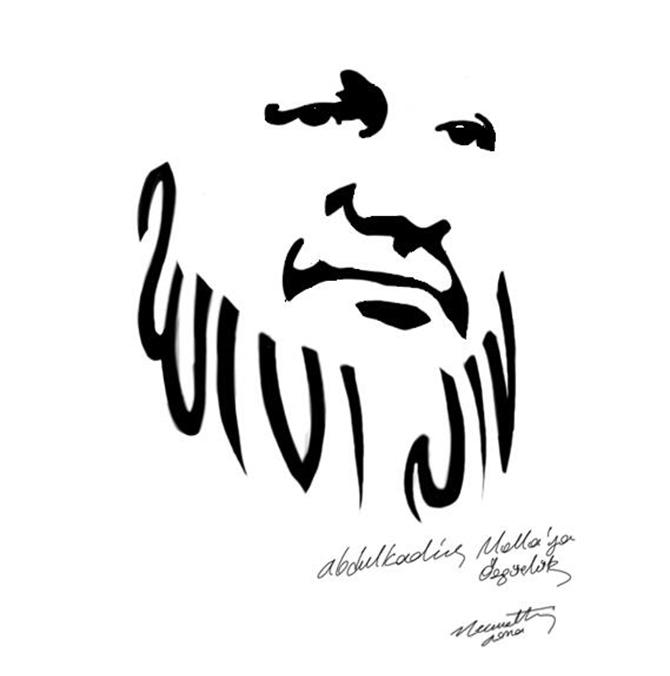 Abdulkadir Molla'ya Özgürlük - Necmettin Asma 1