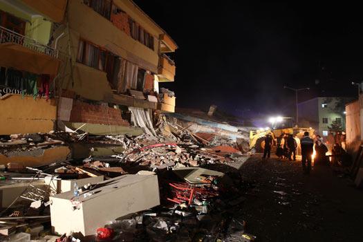 Objektiften Deprem 6