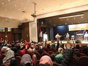 Müslüman Coğrafyada İslami Hareketlerin Öğrettikleri Paneli