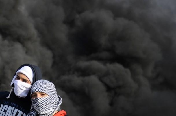 Mısır'da Darbe Karşıtı Gösteriler Sürüyor: 17 Ölü 1