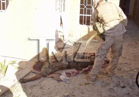 İşgalciler Direnişçilerin Cesetlerini Yakmış! 1