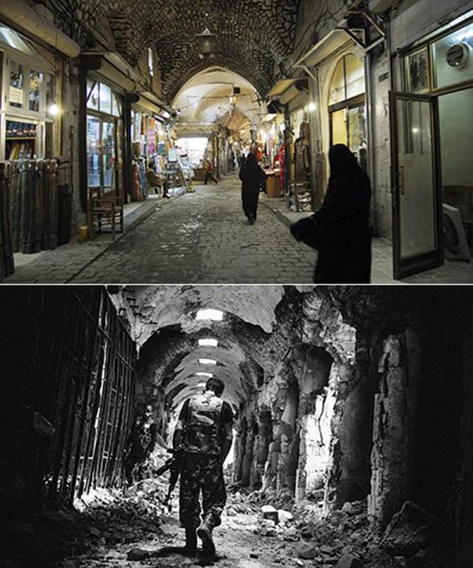 Esed'in Mirası 1