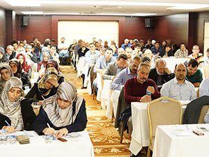 Özgür-Der Genel İstişare Toplantısı Ankara'da Yapıldı!
