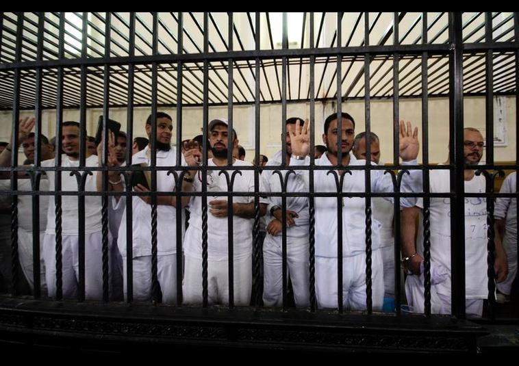 Cunta Yargısından 1 İdam 18 Müebbet Kararı galerisi resim 1
