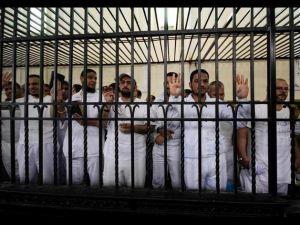 Cunta Yargısından 1 İdam 18 Müebbet Kararı