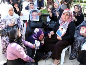 Anneler Dağa Kaçırılan Çocuklarının Yolunu Gözlüyor