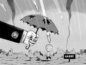 Gazze ve BM