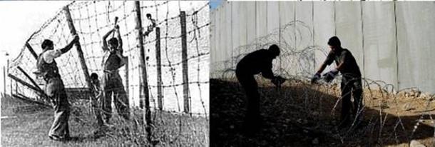 1940'ta Almanların Yaptığını, 2014'te İsrail Yapıyor! galerisi resim 1