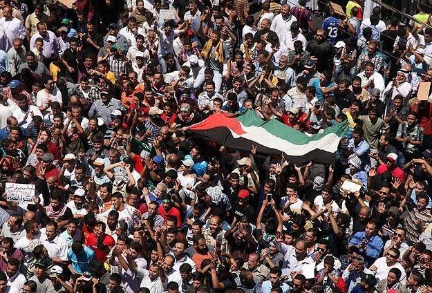 Türkiye ve Dünya Gazze İçin Ayaktaydı galerisi resim 1