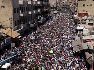 Türkiye ve Dünya Gazze İçin Ayaktaydı