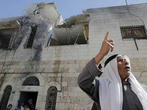 Ateşkesten Sonra Gazze Görüntüleri