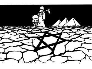 Kanı ile Filistin'i Çizen Adam: Naci el-Ali