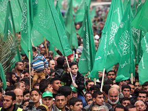 Hamas'ın Kuruluşunun 27. Yılından Kareler