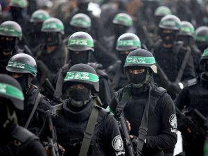 İzzeddin el-Kassam Tugayları Düşmana Korku Saldı