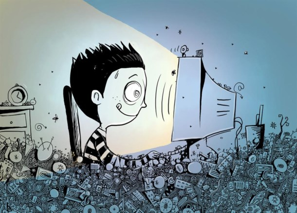 Çocuk ve İnternet / Osman Turhan 1