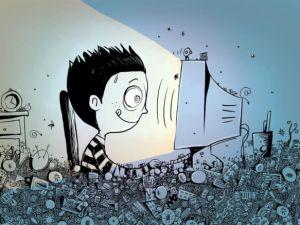 Çocuk ve İnternet / Osman Turhan