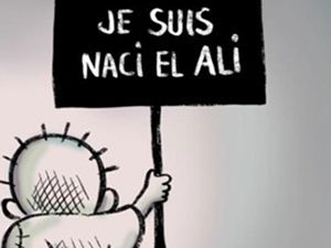 Je Suis Naci el-Ali, Osman Turhan