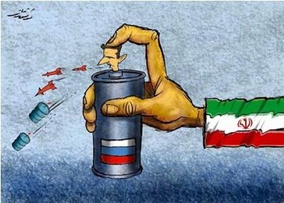 İran ve Esed Rejimi Suriye Halkını Katlediyor 1