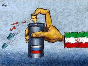 İran ve Esed Rejimi Suriye Halkını Katlediyor