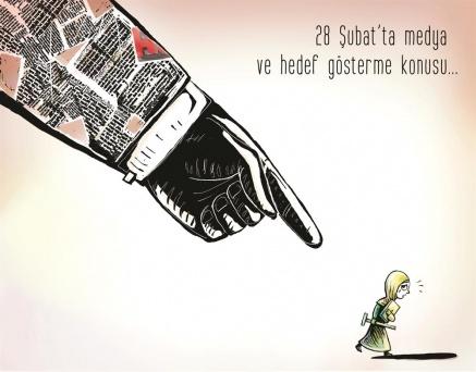 Özgür Medyanız Hiç Hedef Gösterir mi? 1