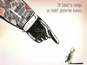 Özgür Medyanız Hiç Hedef Gösterir mi?