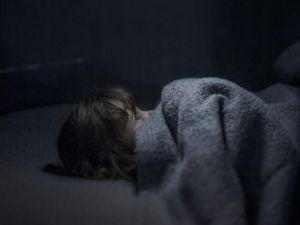 Suriye'nin Kayıp Neslinin Çocukları Uyurken Fotoğraflandı
