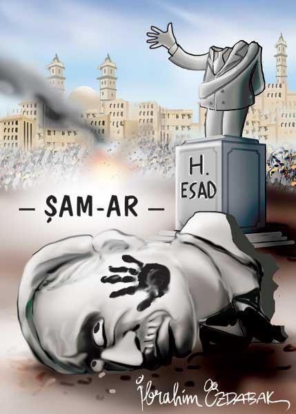 Şam-Ar / İbrahim Özdabak 1