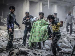 Anadolu Ajansı'nın Gözünden 2015