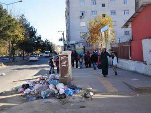 HDP Belediyeler Halkı Mağdur Ediyor