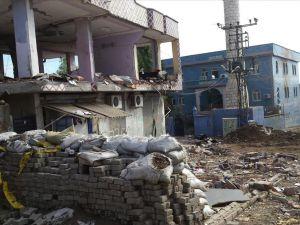 PKK/HDP'nin Hendek Zulmü Silopi'yi Bu Hale Getirdi