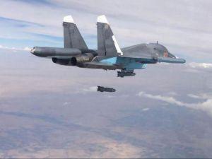 Rusya'nın Katliamlarından Görüntüler