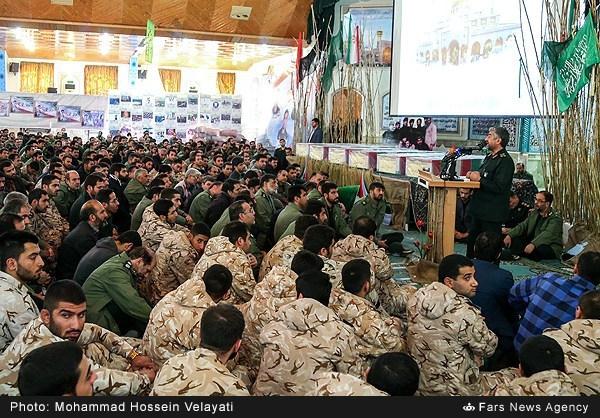 """İran'ın Utanmazlığı: """"Suriye'de İran Askeri Yok"""" galerisi resim 1"""