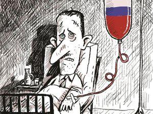 Rusya'dan Esed'e Kan...