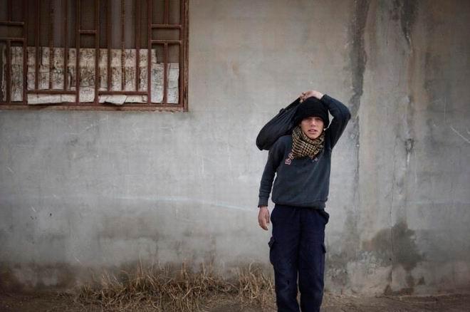 Fransız Gazetecinin Objektifinden Suriye 14
