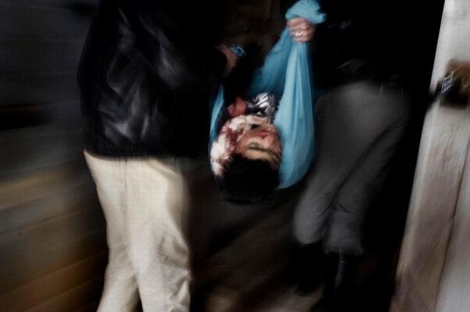 Fransız Gazetecinin Objektifinden Suriye 2
