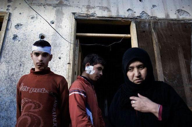 Fransız Gazetecinin Objektifinden Suriye 22