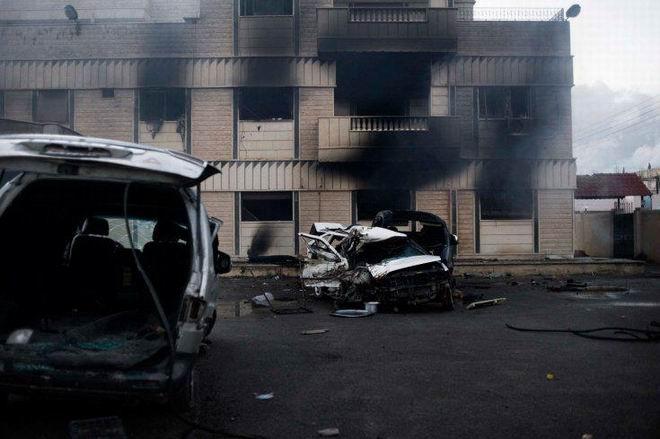 Fransız Gazetecinin Objektifinden Suriye 27