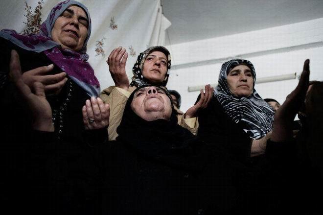 Fransız Gazetecinin Objektifinden Suriye 6