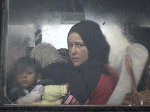 8 Mart'ta Adı Anılmayan Suriyeli Kadınlar