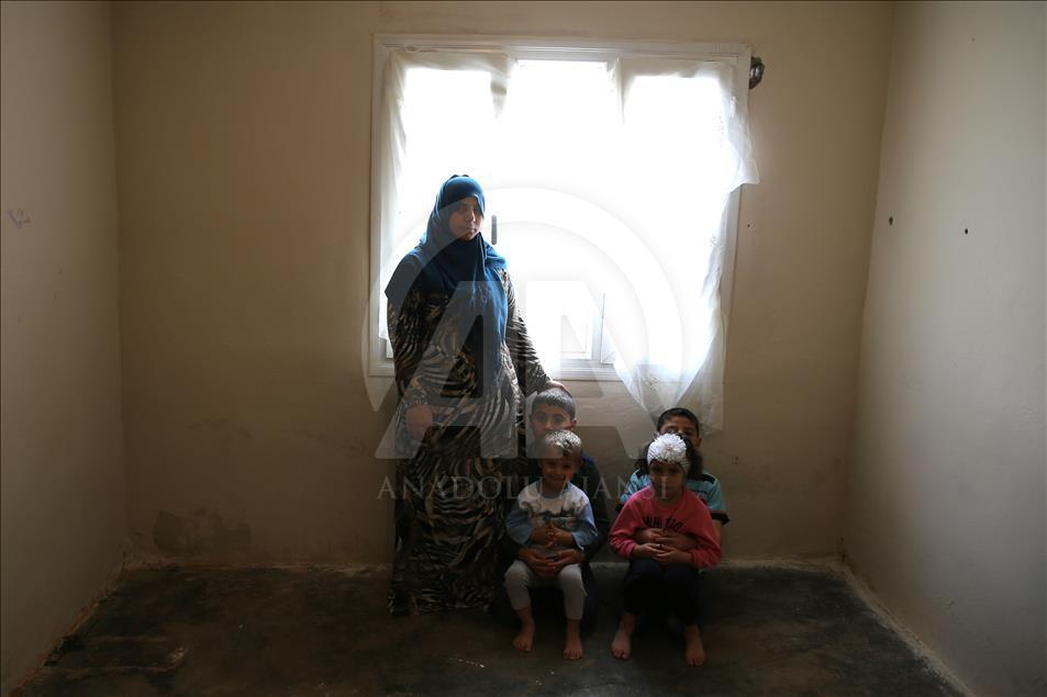 Suriye'nin Yetimleri 1