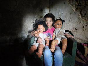 Suriye'nin Yetimleri