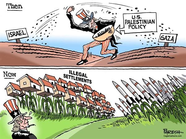 ABD Yeni Yerleşim Planlarını Eleştirdi 1