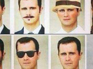 Suriye'de Seçim Varmış!