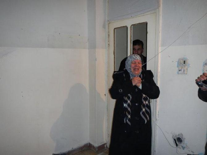 (+18) Humus-Kerem Zeytunda Yaşanan Katliamın Görüntüleri 8