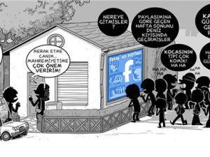 Sosyal Medya ve Mahremiyet